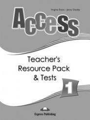 ACCESS 1 TCHR'S RESOURCE PACK