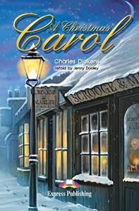 CHRISTMAS CAROL LVL A2 (+ACTIVITY+CD)