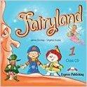 FAIRYLAND 1 CD(1)