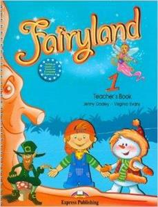 FAIRYLAND 1 TCHR'S (+POSTERS)