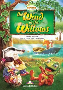 THE WIND IN THE WILLOWS (+CD+DVD)