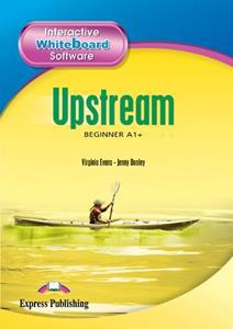 UPSTREAM BEGINNER INTERACTIVE WHITEBOARD SOFTWARE