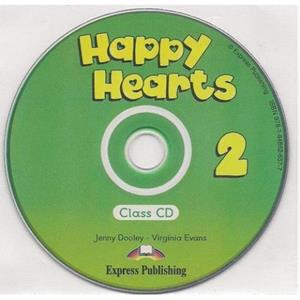 HAPPY HEARTS 2 CD(1)