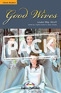 GOOD WIVES (+CD)