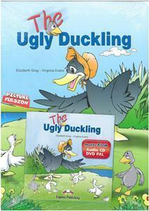 UGLY DUCKLING (+CD)