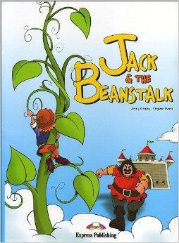 JACK & THE BEANSTALK (+MULTI-ROM)