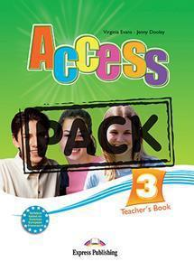 ACCESS 3 TCHR'S PACK
