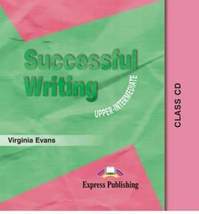 SUCCESSFUL WRITING UPPER-INTERMEDIATE CD(1)
