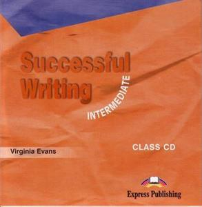 SUCCESSFUL WRITING INTERMEDIATE CD