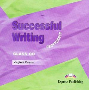 SUCCESSFUL WRITING CPE CDS