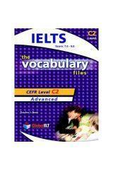 VOCABULARY FILES C2 TCHR'S