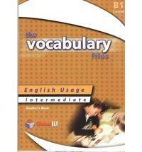 VOCABULARY FILES B1 ST/BK