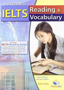 SUCCEED IN IELTS READING & VOCABULARY SELF STUDY