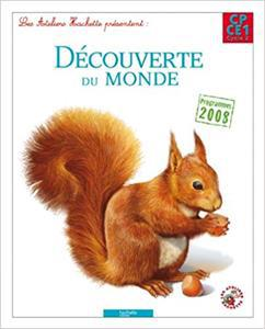 DECOUVERTE DU MONDE