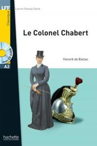 LFF A2 : LE COLONEL CHABERT (+MP3)