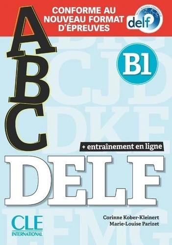 ABC DELF B1 (+CD+CORRIGES) 2ND EDITION