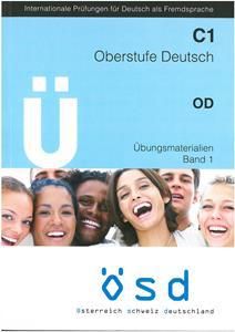 # 978-3-902440-71-6 # U OSD OBERSTUFE DEUTSCH C1 BAND 1