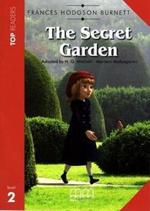 THE SECRET GARDEN ST/BK (INCLUDES GLOSSARY)