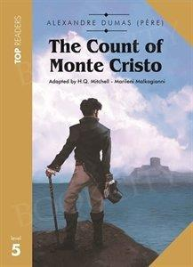 THE COUNT OF MONTE CRISTO ST/BK (+GLOSSARY)