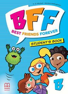 BFF - BEST FRIENDS FOREVER JUNIOR B ST/BK