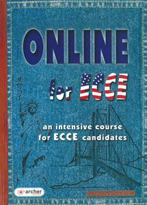 * ON LINE FOR ECCE ST/BK INTENSIVE (2016 EDITION)