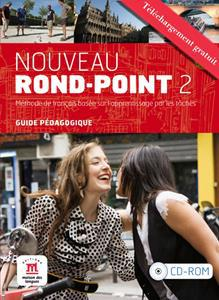 NOUVEAU ROND-POINT 2 GUIDE CD-ROM