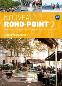 NOUVEAU ROND-POINT 3 GUIDE CD-ROM