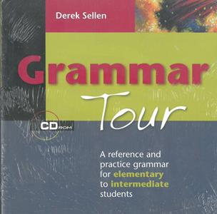 GRAMMAR TOUR (+CD-ROM)