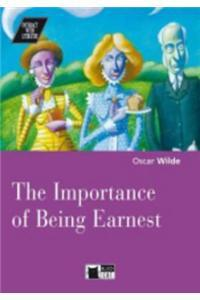 IMPORTANCE OF BEING EARNEST C1-C2