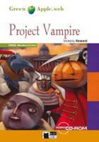 PROJECT VAMPIRE A1 (+CD-ROM)