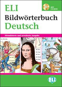 ELI BILDWORTERBUCH DEUTSCH (+CD-ROM)
