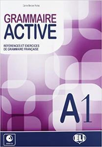 GRAMMAIRE ACTIVE A1 (+CD)
