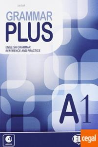 GRAMMAR PLUS A1 (+CD)
