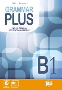 GRAMMAR PLUS B1 (+CD)