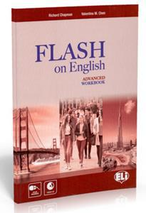 FLASH ON ENGLISH ADVANCED WRBK