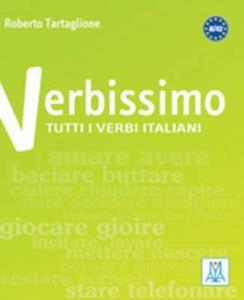 ITALIAN VERBS: VERBISSIMO