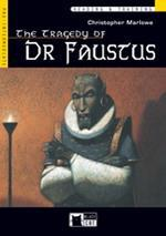THE TRAGEDY OF DR FAUSTUS B2.1 (+CD)