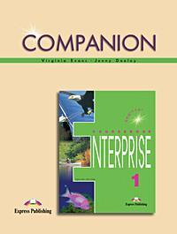 ENTERPRISE 1 BEGINNER COMPANION