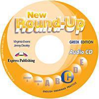 NEW ROUND UP C CD