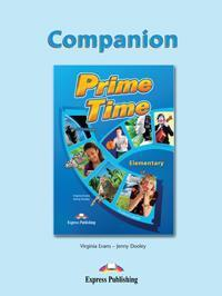 PRIME TIME ELEMENTARY COMPANION