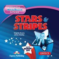 * STARS & STRIPES ECPE INTERACTIVE WHITEBOARD SOFTWARE