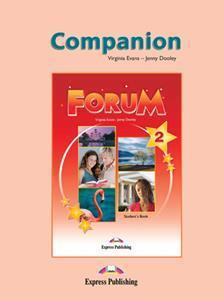 FORUM 2 COMPANION REVISED 2014