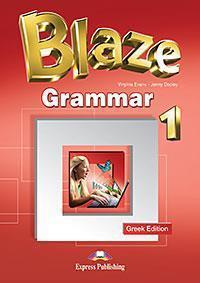 BLAZE 1 GRAMMAR GREEK
