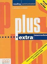 PLUS EXTRA INTERMEDIATE ST/BK (+CD/CD-ROM)