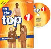TO THE TOP 1 WKBK (+CD-ROM)