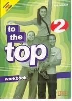 TO THE TOP 2 WKBK (+CD-ROM)