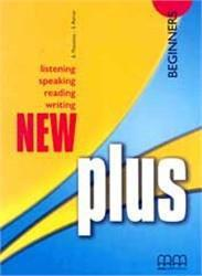 NEW PLUS BEGINNERS ST/BK (+GLOSSARY)