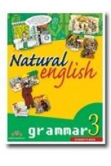 NATURAL ENGLISH GRAMMAR 3 TCHR'S