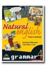 NATURAL ENGLISH GRAMMAR 4
