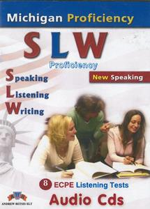 ECPE SLW CDS (NEW SPEAKING)